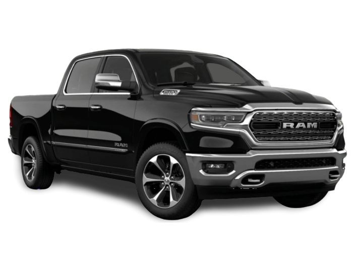 Dodge Ram 1500 Crew Cab Limited