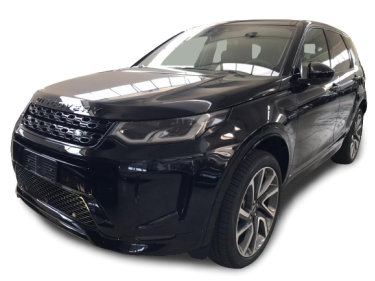 Land Rover Discovery Sport...