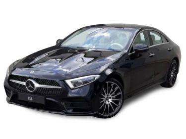 Mercedes-Benz CLS 450...